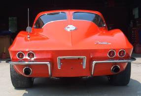 1963-red-coupe-corvette Ac Pressor Wiring Color Diagram Schematic on