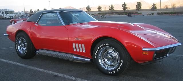 1969 chevrolet corvette c3 production statistics and facts rh vettefacts com